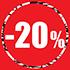 Final Sale -20%