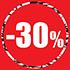 Végső Leárazás -30%