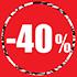 Végső Leárazás -40%