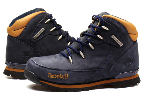 Timberland Topánky - Euro Rock Hiker
