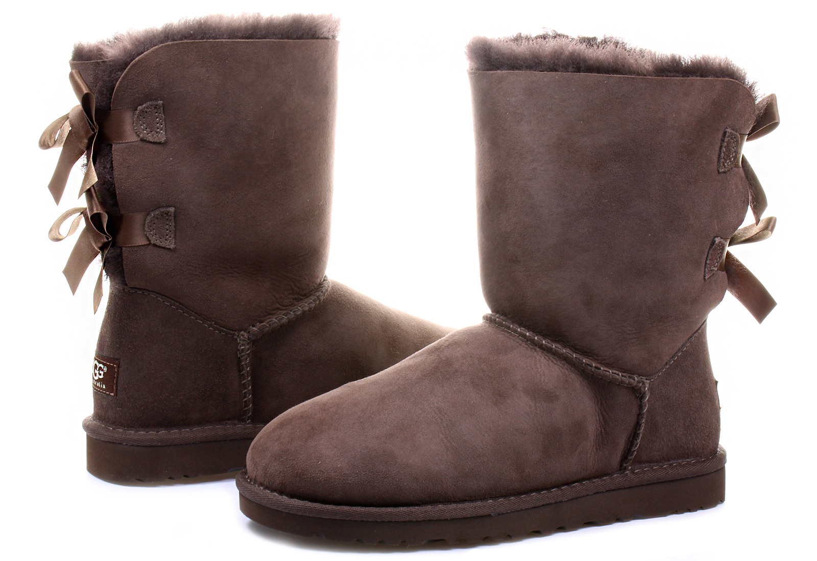 ugg boots with bows - photo #48