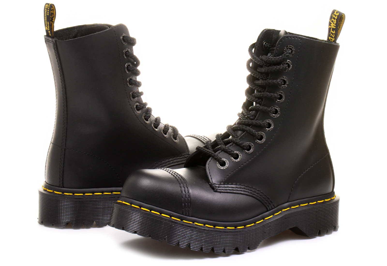 Dr Martens Boots - 8761 B-Fh - 10966001 - Online shop for sneakers, shoes and boots