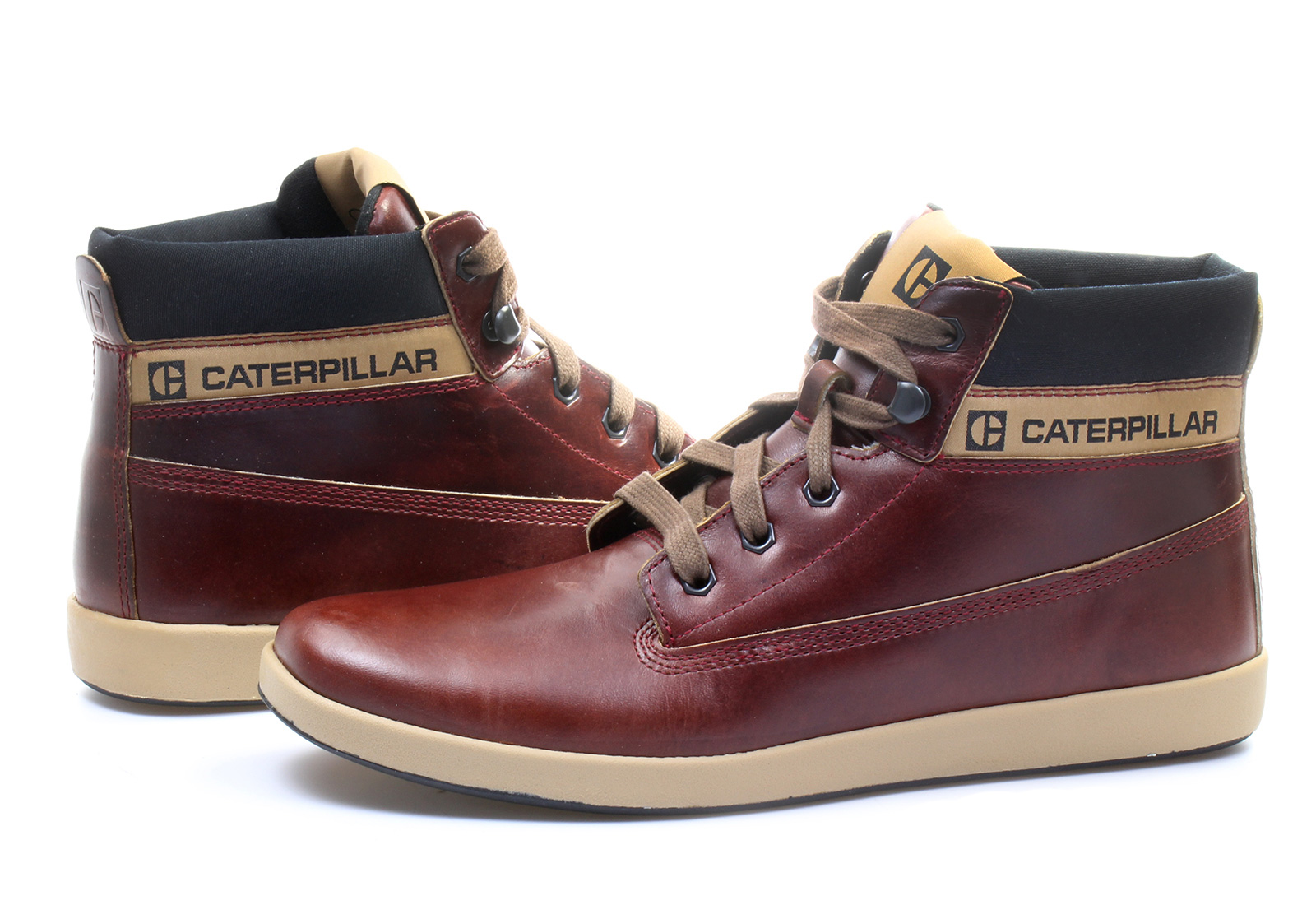 Cat Shoes Poe 715889 Bld Online Shop For Sneakers