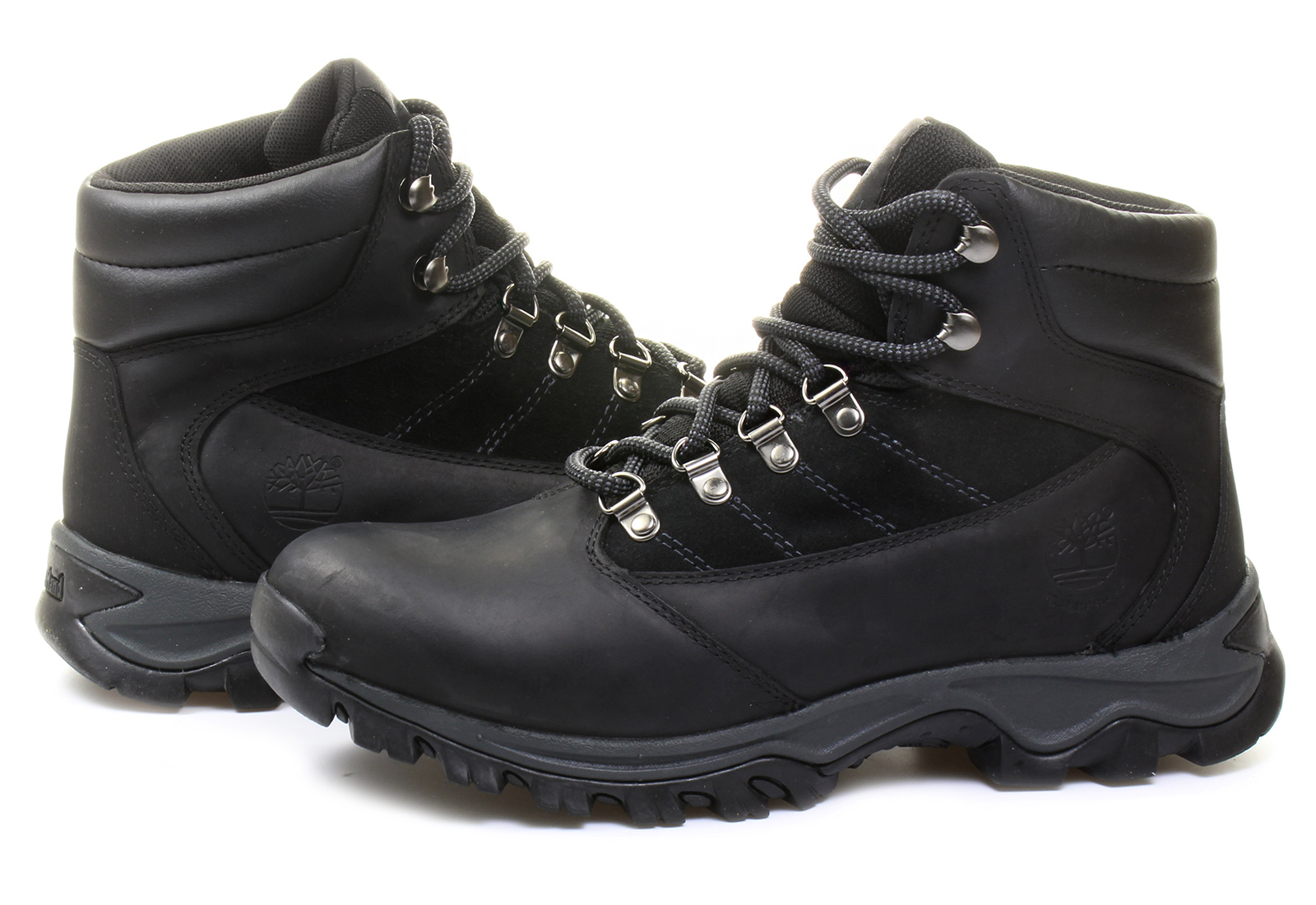 timberland boots rangeley mid wp 9801r blk