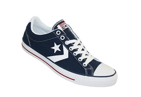 Večito u trendu : All Star Converse 136930c_nvy