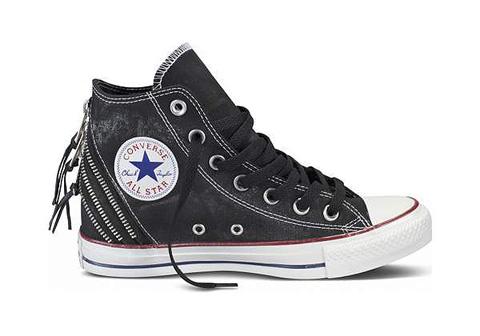 Večito u trendu : All Star Converse 545019c_blk