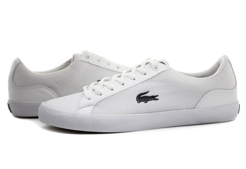 Lacoste Shoes - Koovs.com