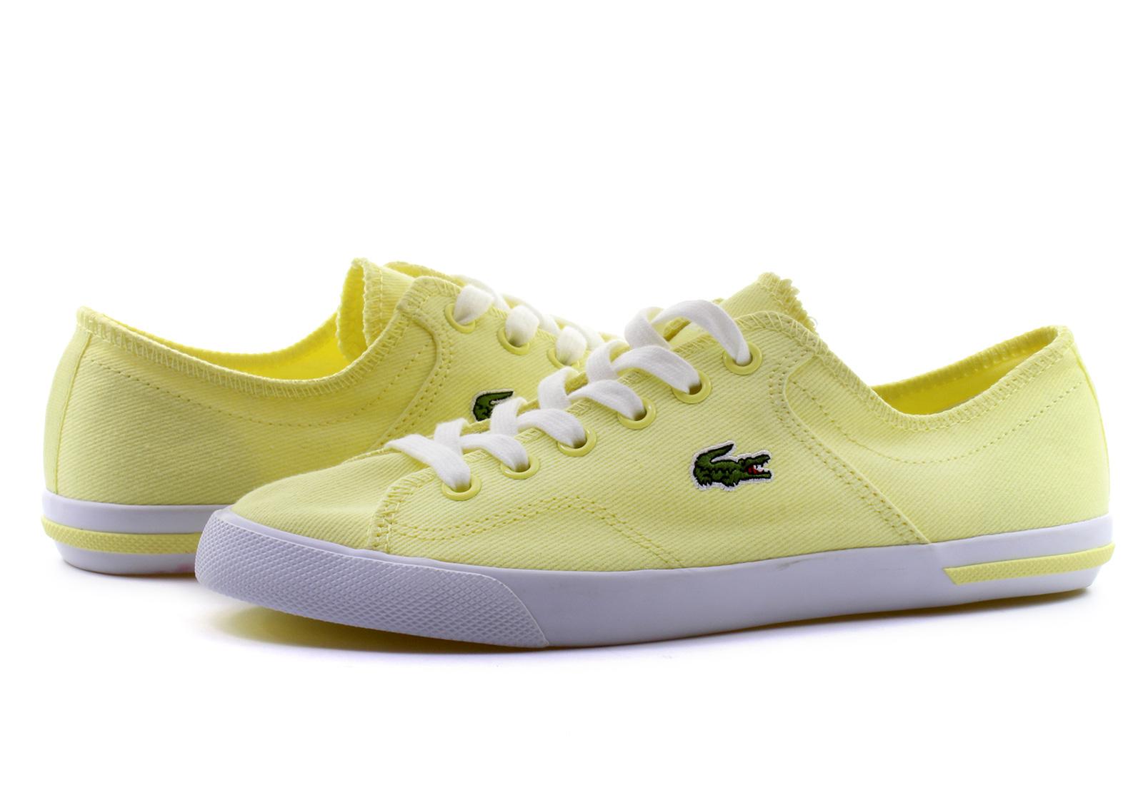 Lacoste Shoes For Women 2014 Lacoste sneakers ramer