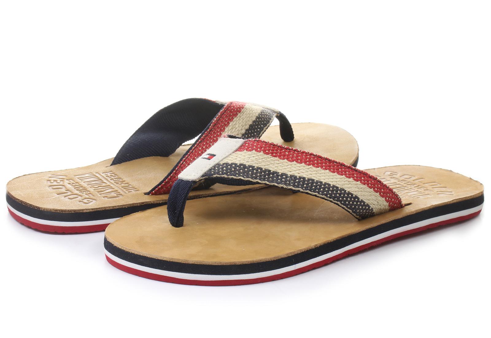 tommy hilfiger slippers bay 14d 14s 6911 403 office. Black Bedroom Furniture Sets. Home Design Ideas