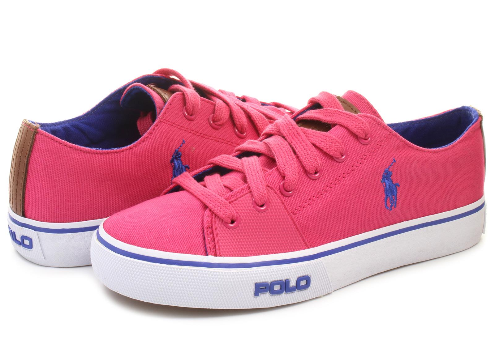 Shoes - Polo Ralph Lauren - Ralph Lauren UK