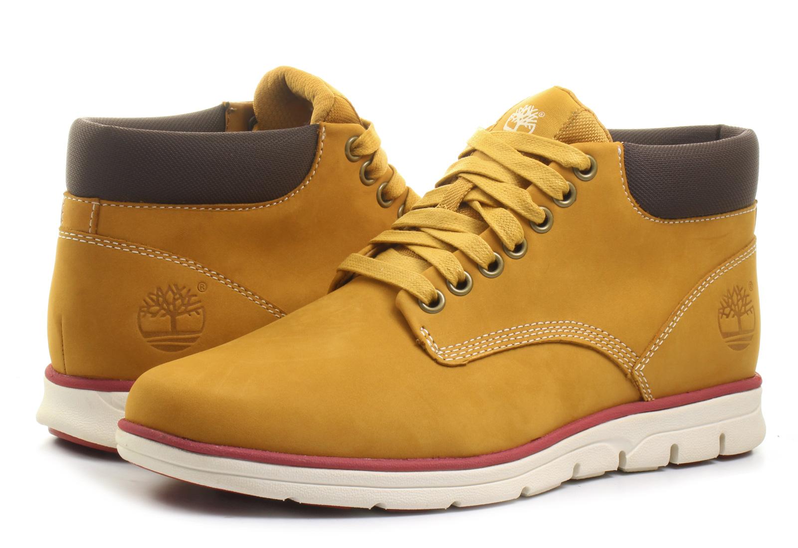 Timberland Boots Bradstreet Chukka A125w Whe Online