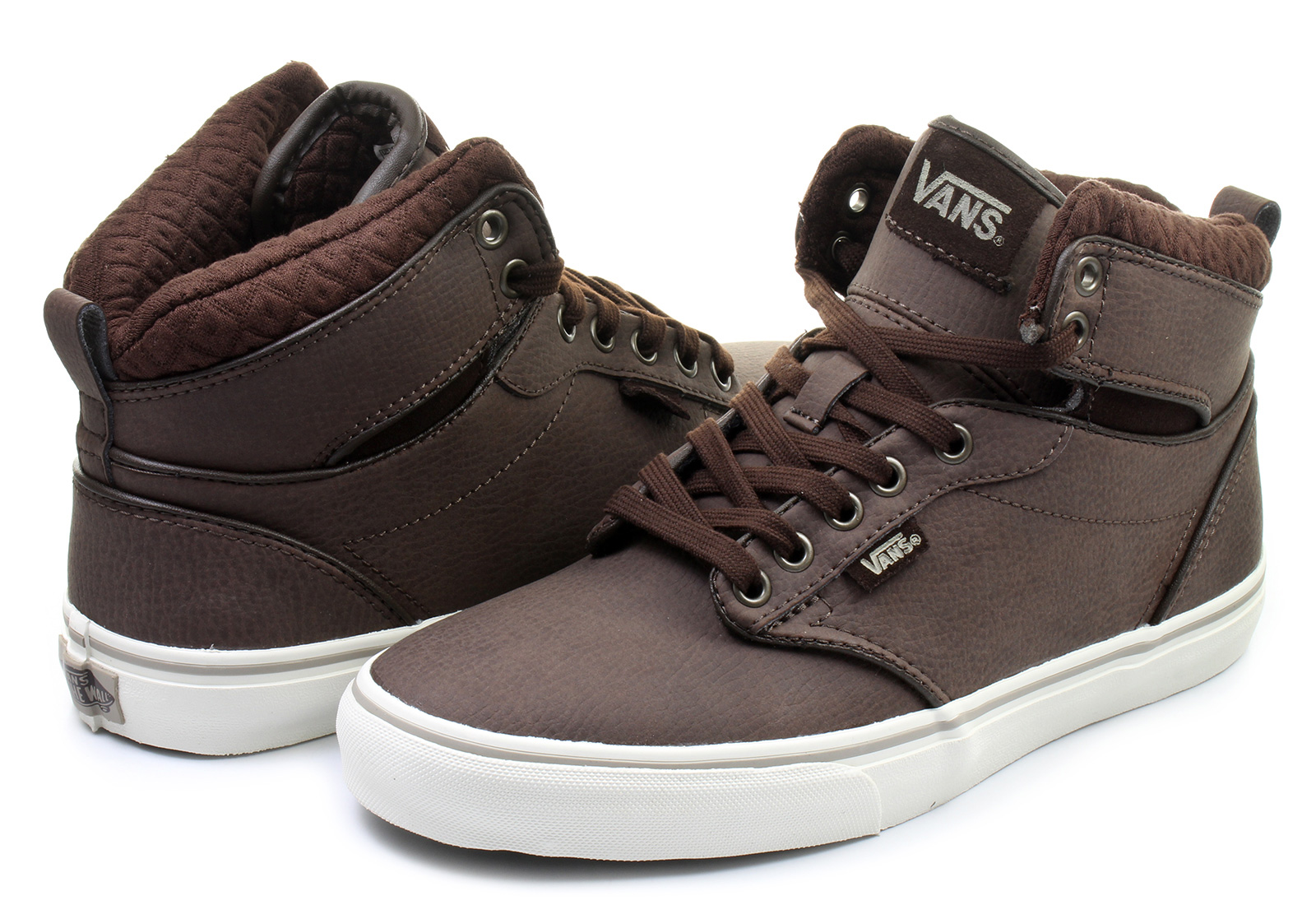 vans sneakers atwood hi vvg3gj2 online shop for sneakers shoes and boots. Black Bedroom Furniture Sets. Home Design Ideas