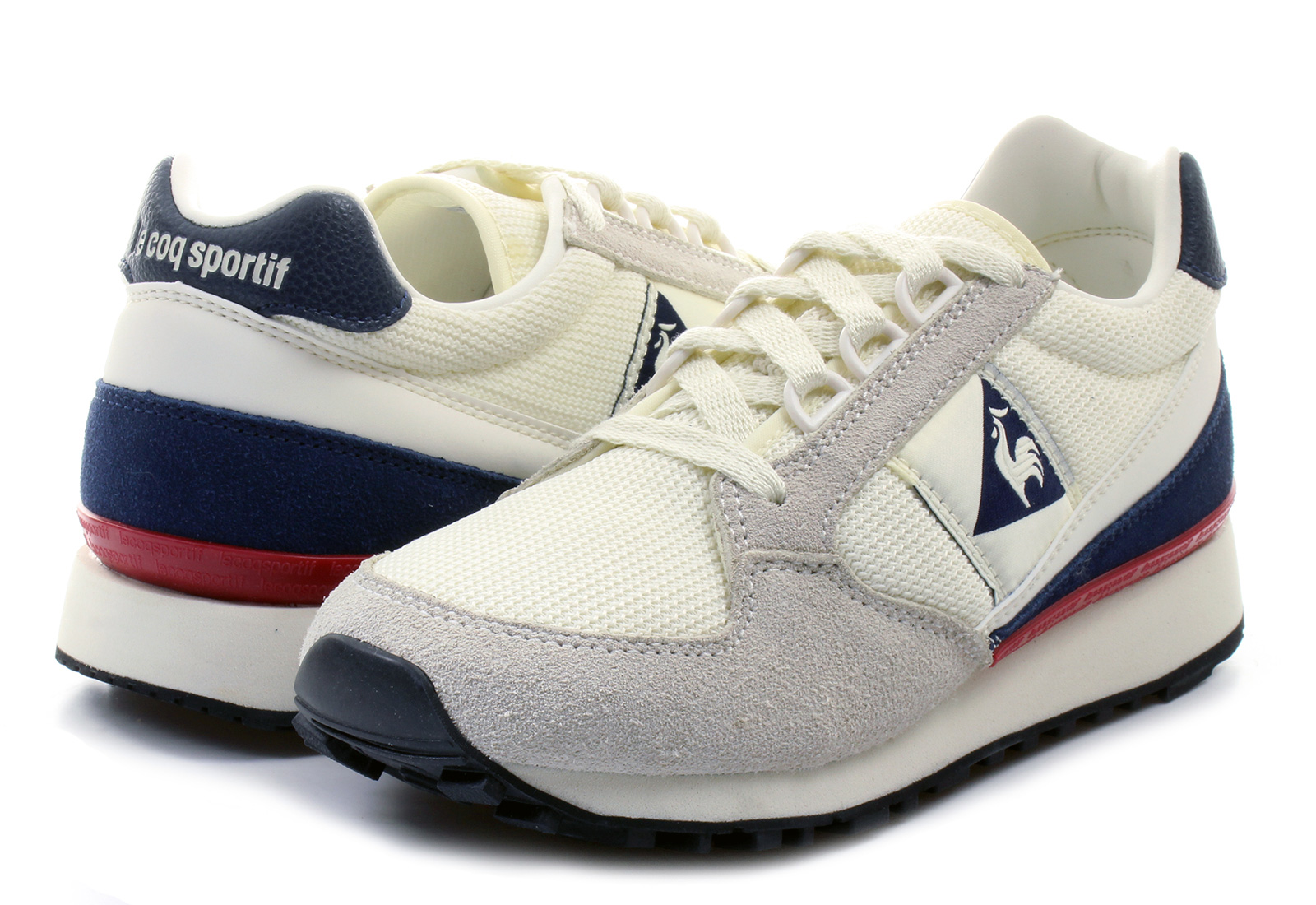 Le Coq Sportif Basketball Shoes