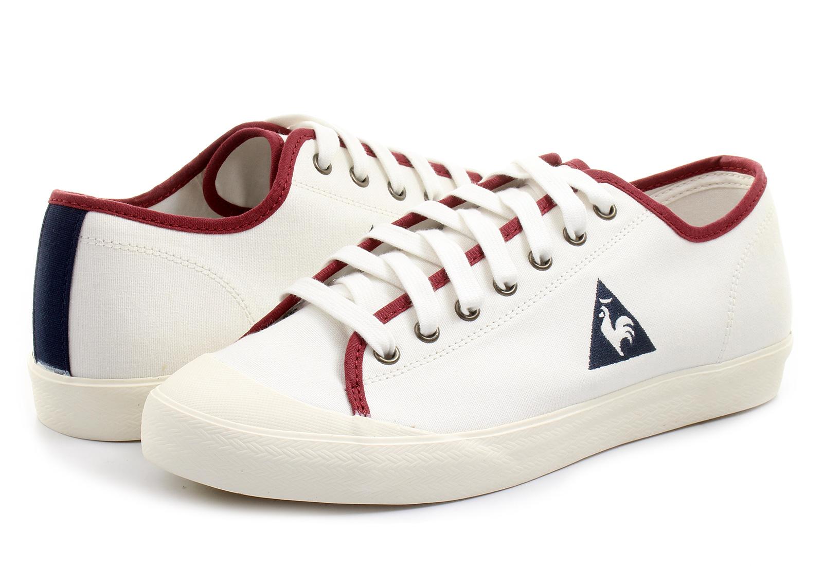 le coq sportif shoes estoril 1511282 online shop for. Black Bedroom Furniture Sets. Home Design Ideas