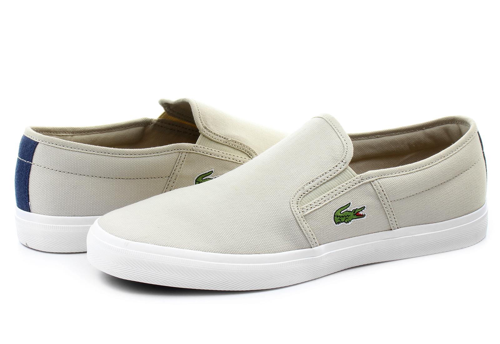 lacoste shoes gazon sport 151spm0022 nn1 shop