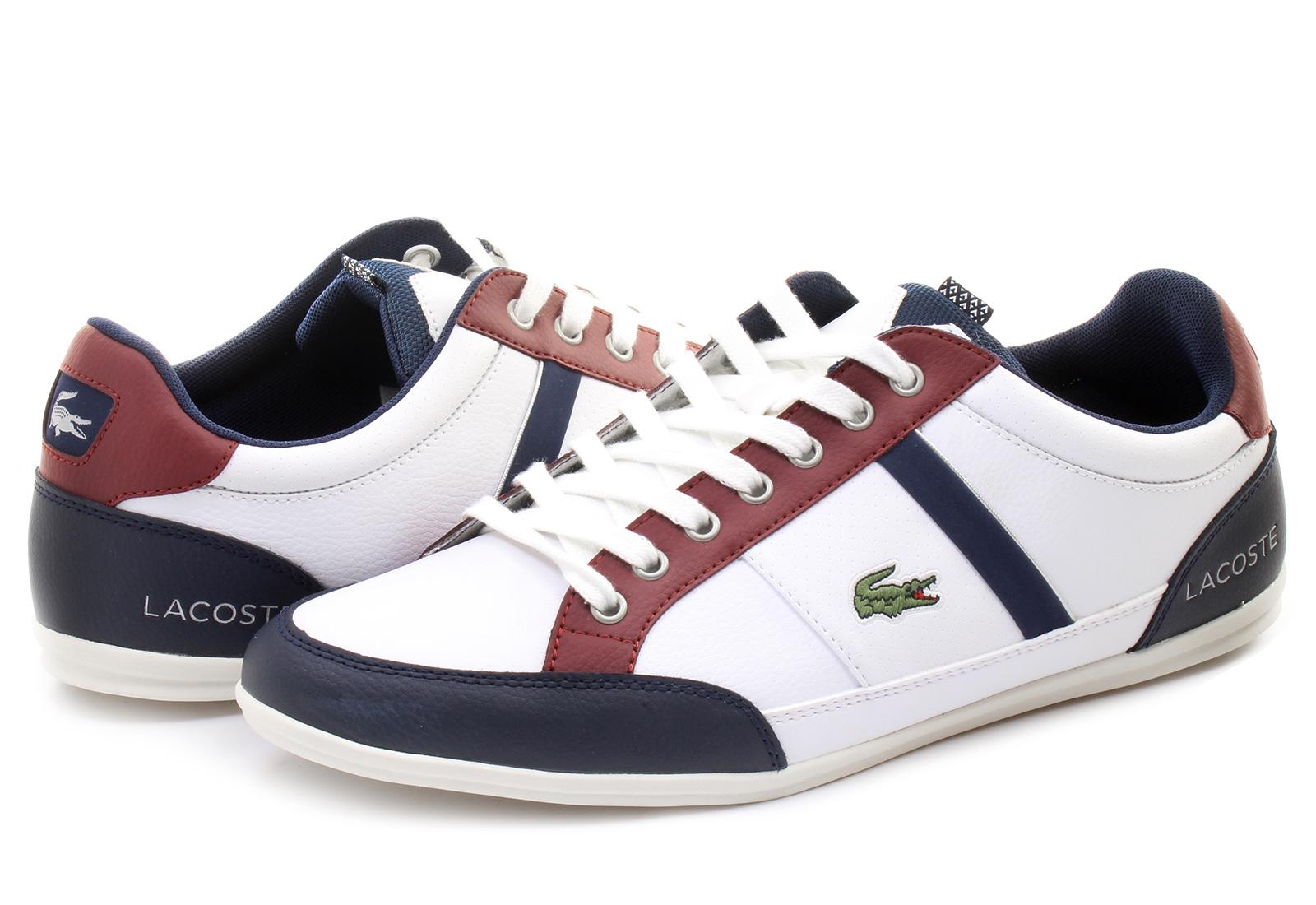 Shoes Lacoste Online