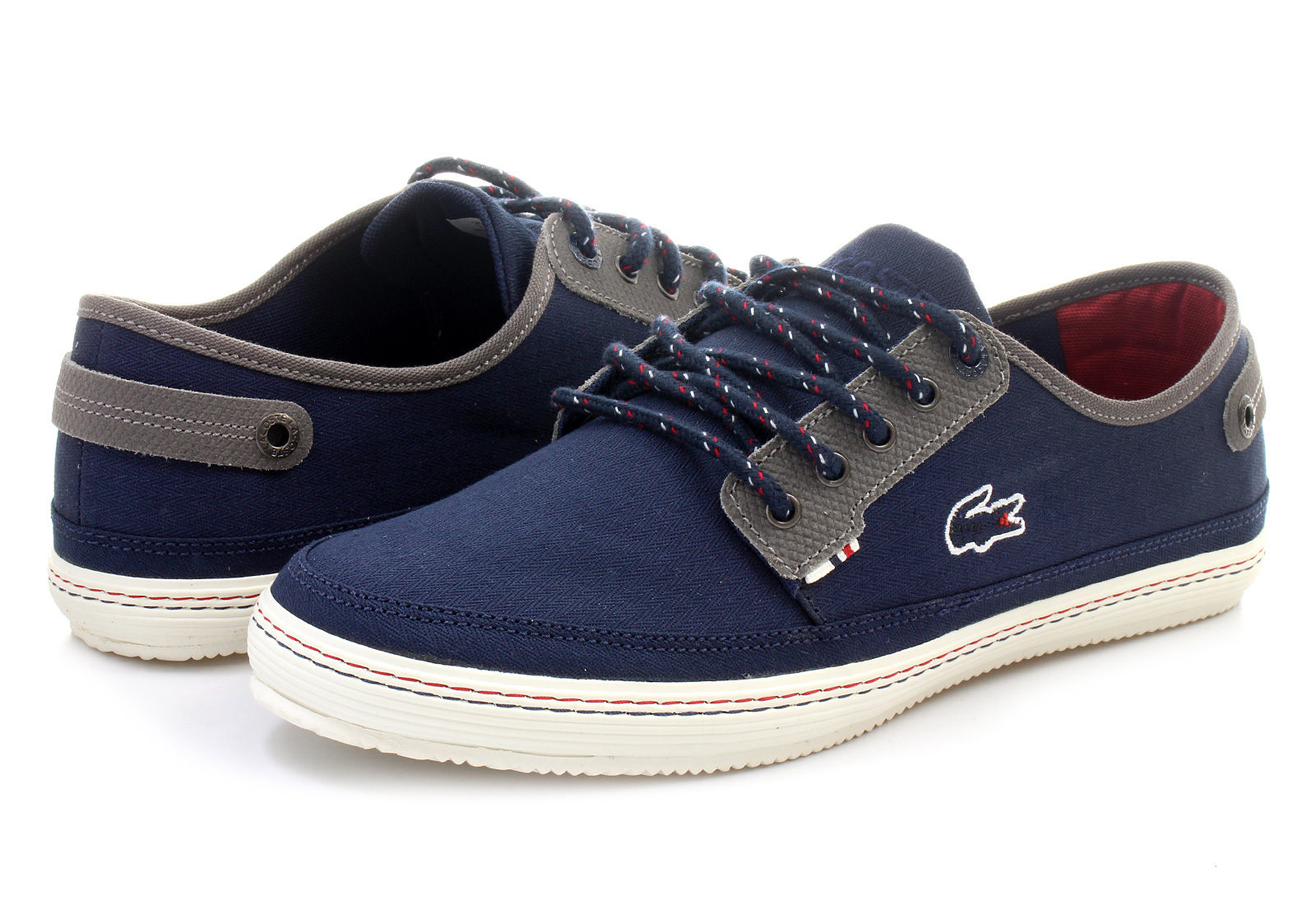 What Is A Size  In Lacoste Shoes