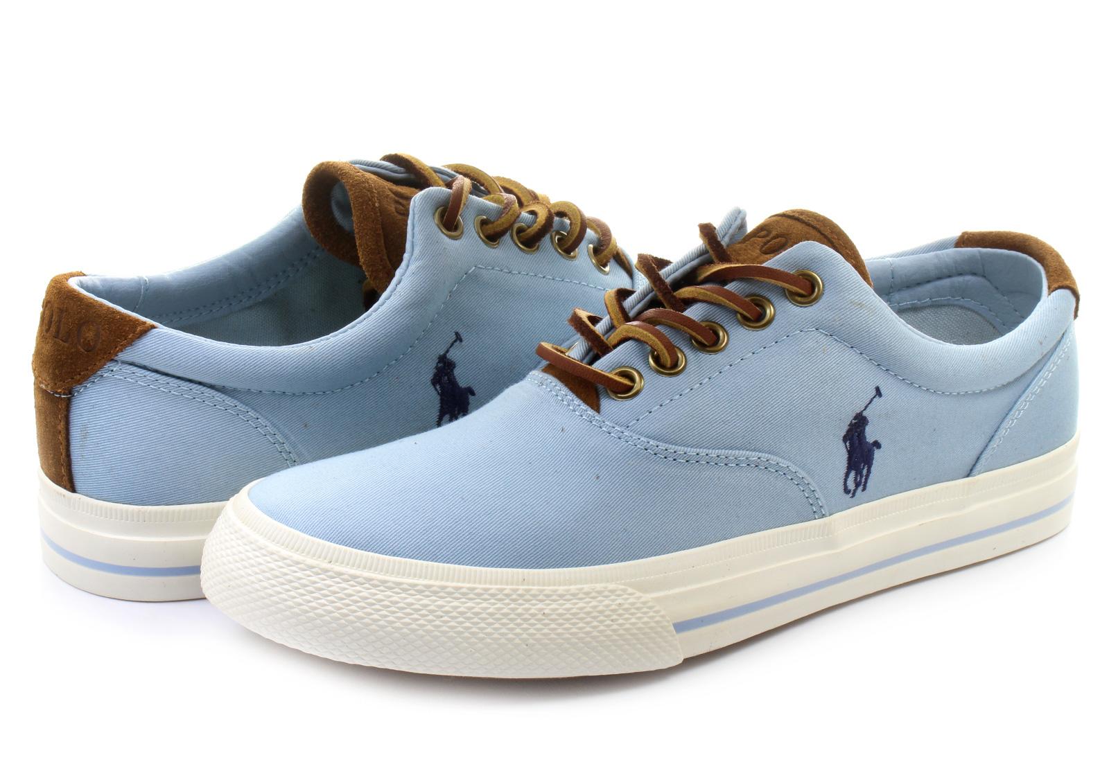 Polo Black Boat Shoes