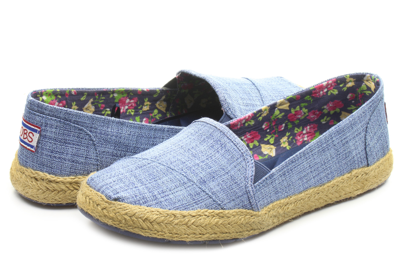 Shop BOBS at Shoe Carnival, in stores and online! Help animals and people in need with each and every purchase.