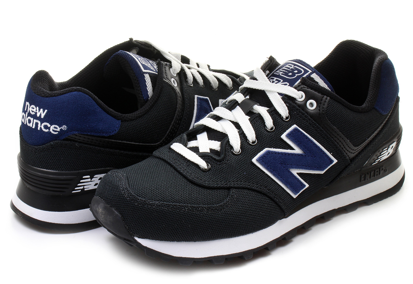 zapatillas new balance ml574 pok
