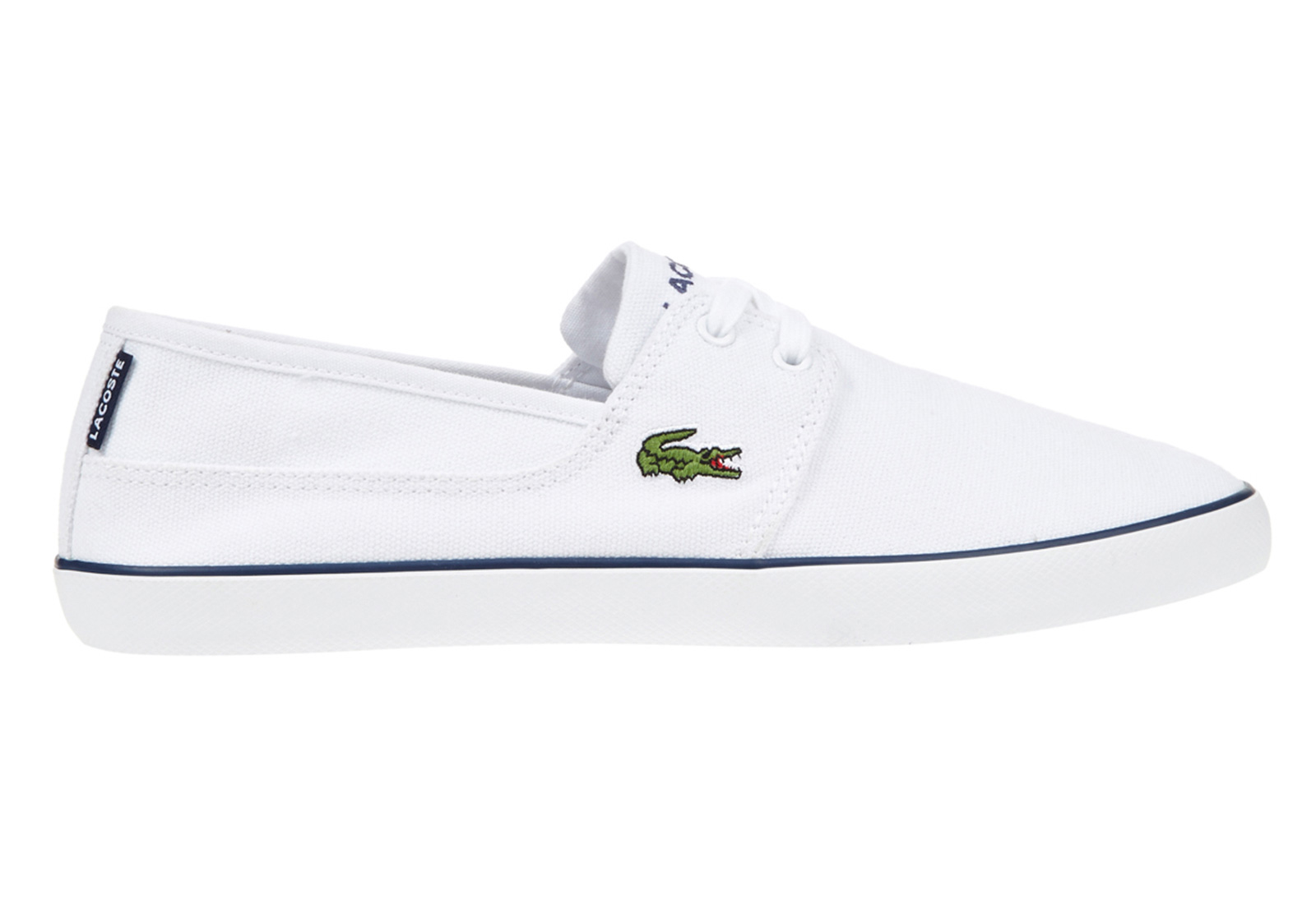 Elegant The Lacoste Agadel 3 Sneakers Amp Athletic Shoes Are Classic And Can