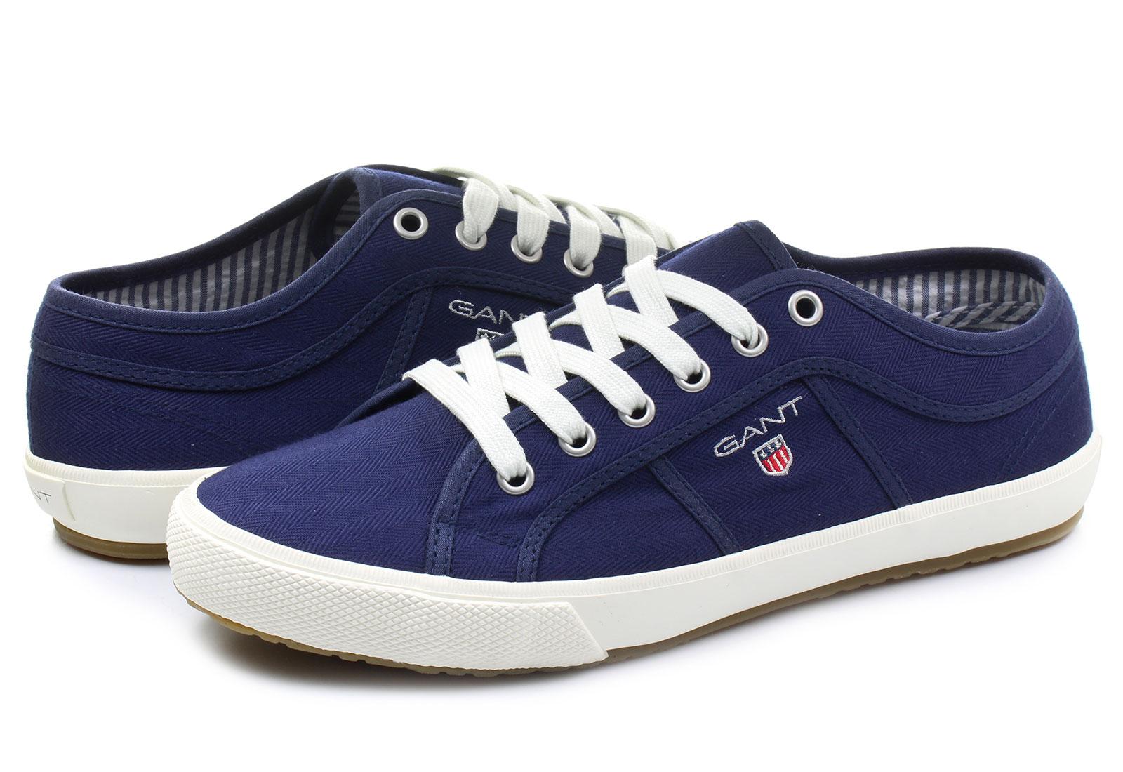 Gant Shoes Samuel 12638078 G65 Online Shop For