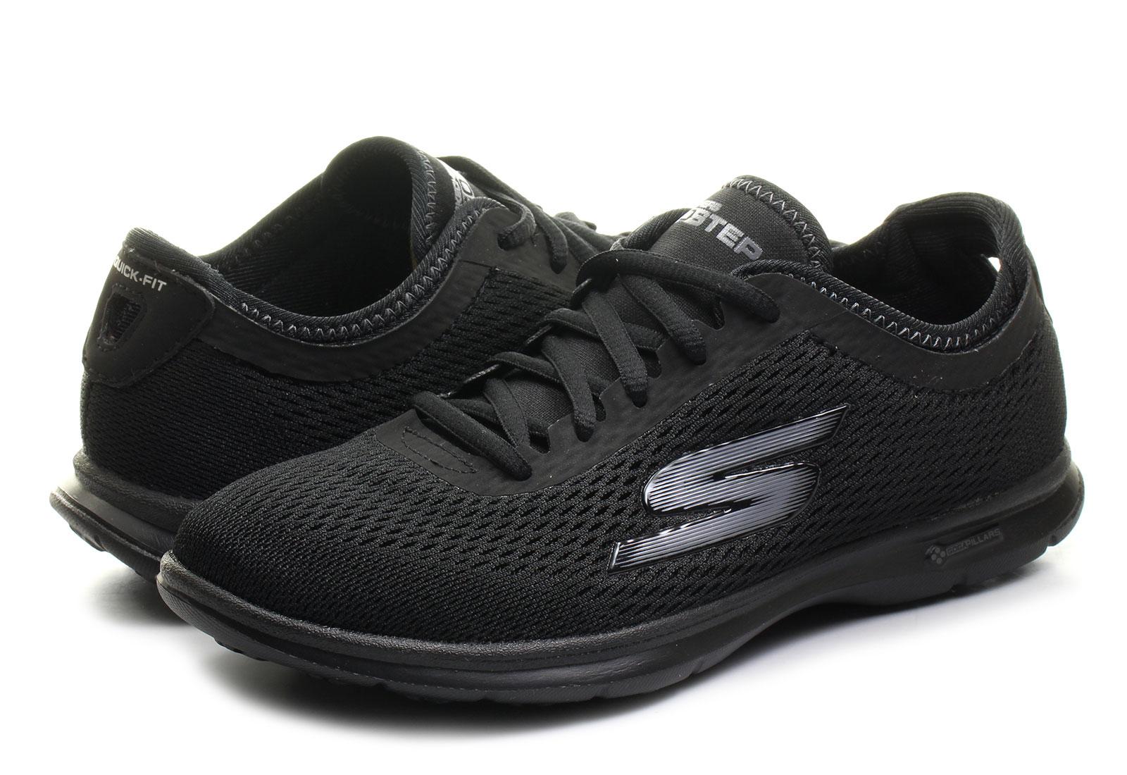 Skechers Shoes - Go Step Sport - 14211-bbk