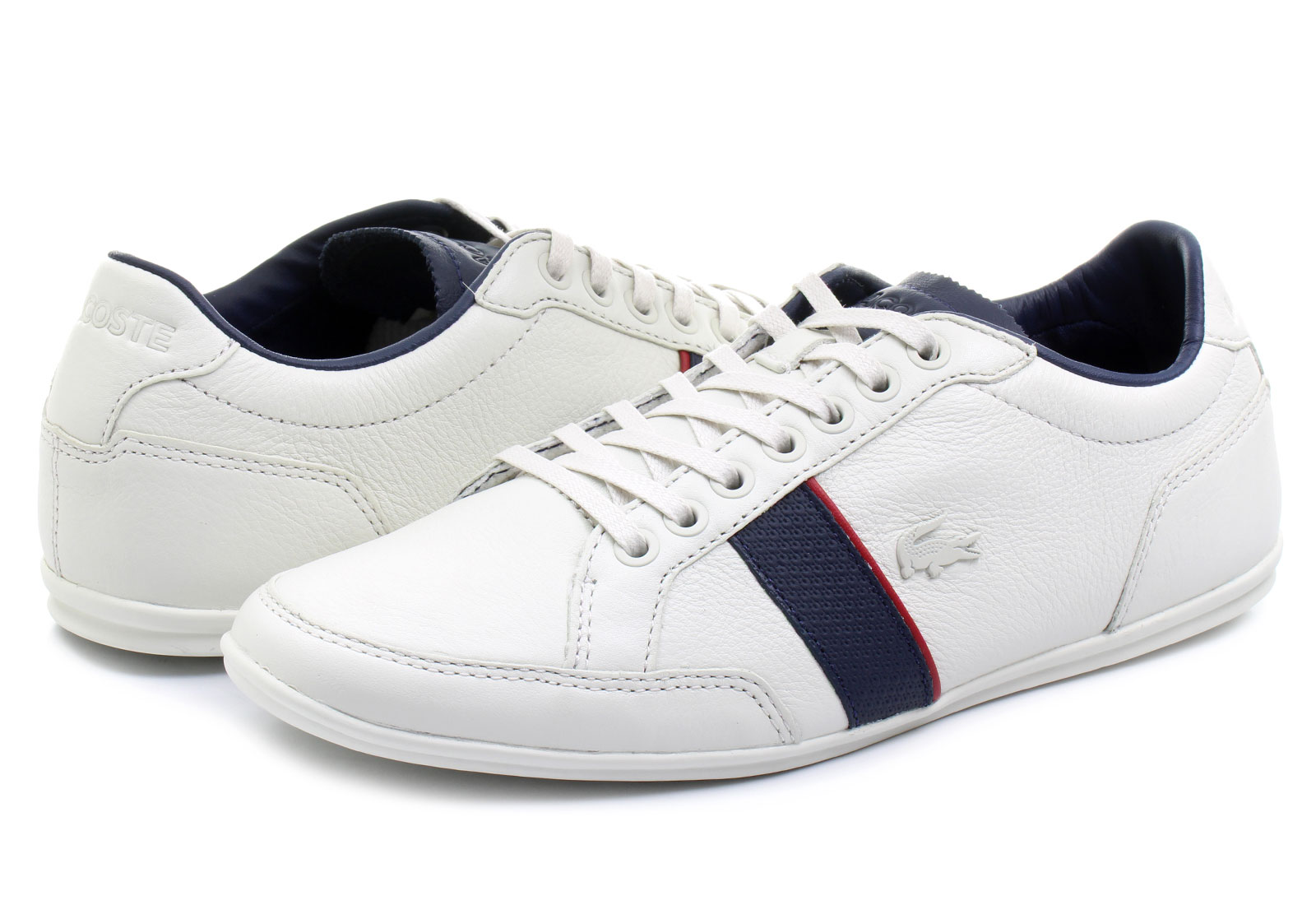 New Model Lacoste Shoes