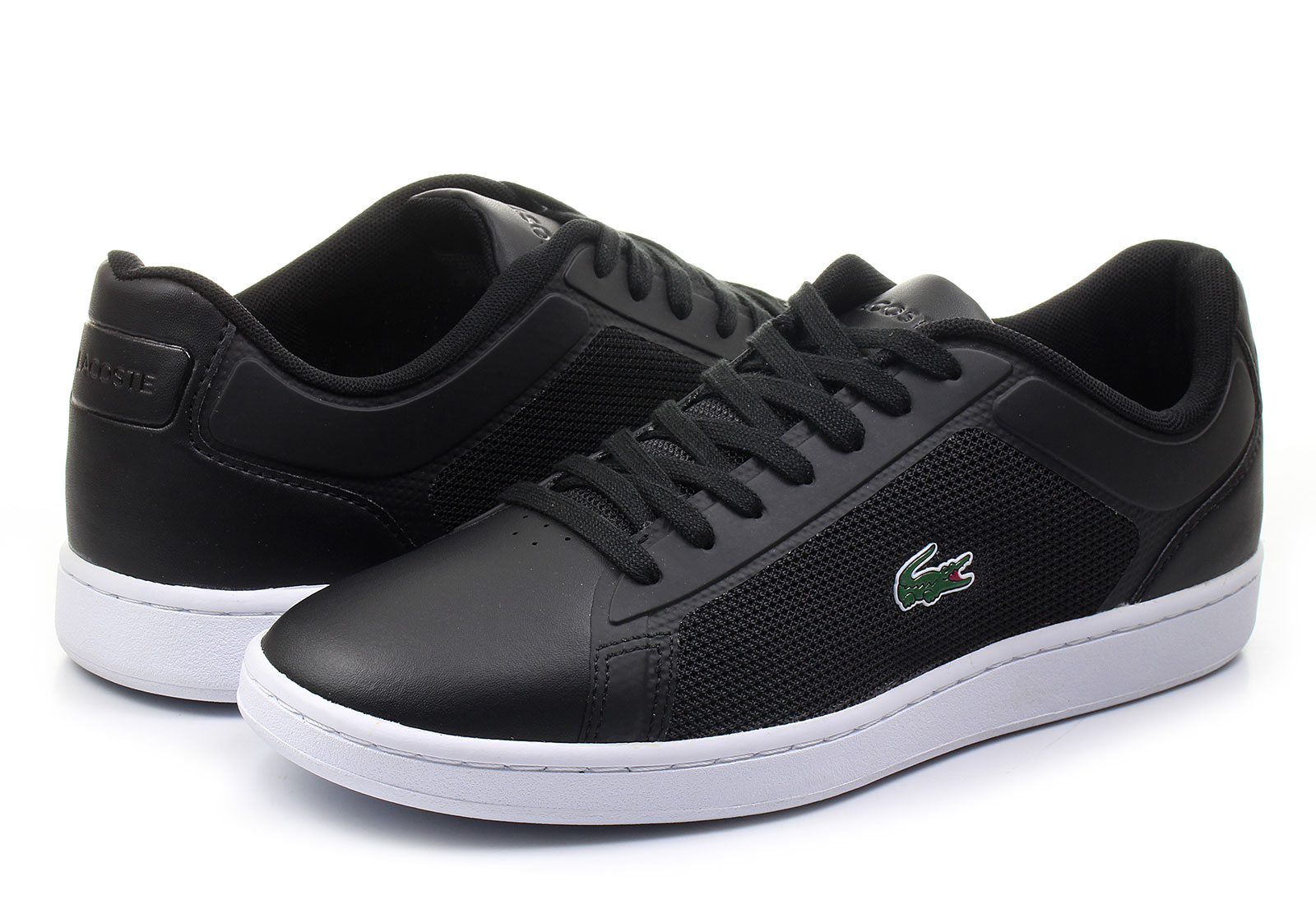 Buy Lacoste Slip On Shoes