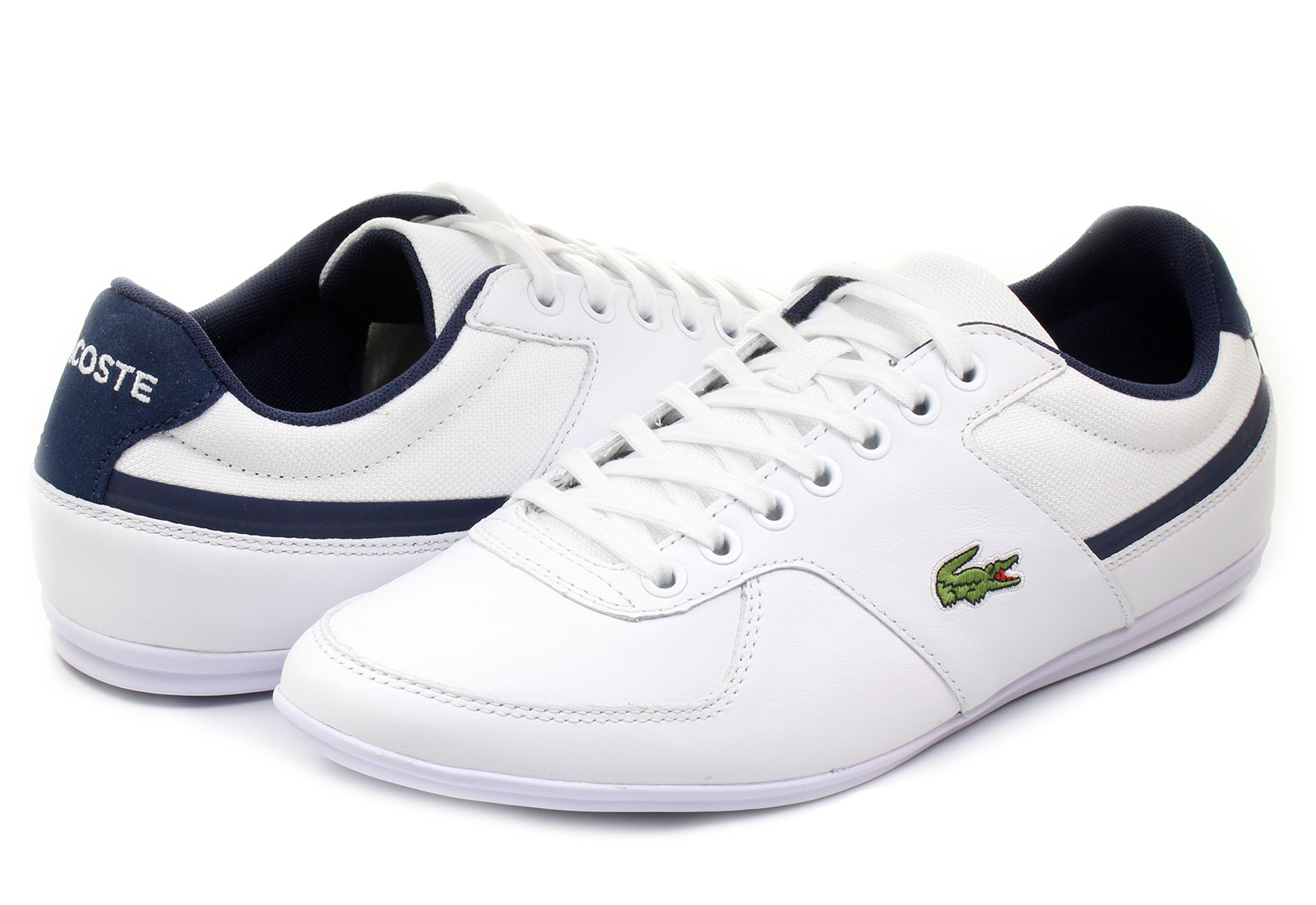 Lacoste Shoes Size