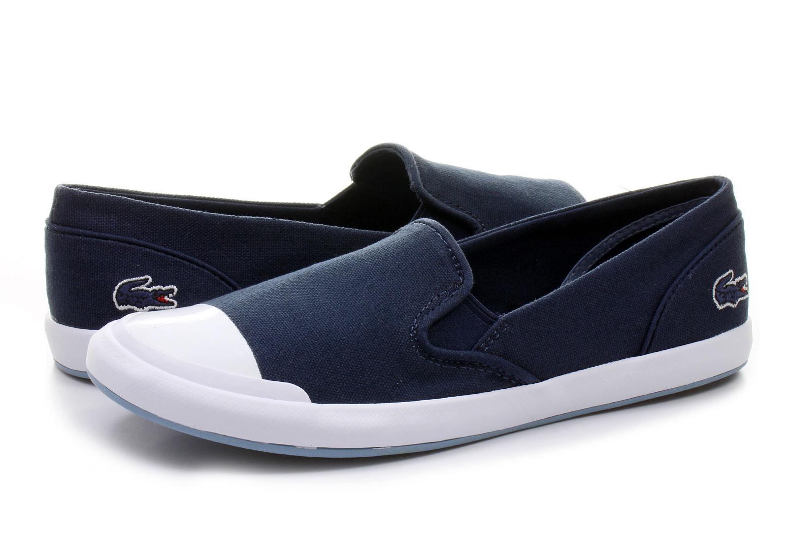 lacoste shoes lancelle slip on txt 161spw0016 003