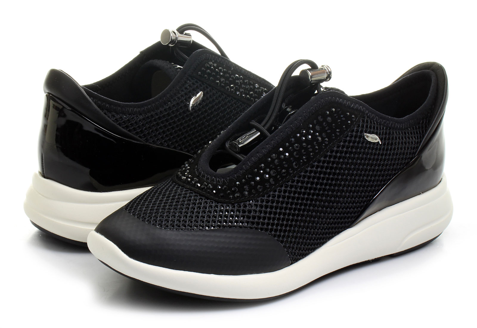 Geox Shoes Womens