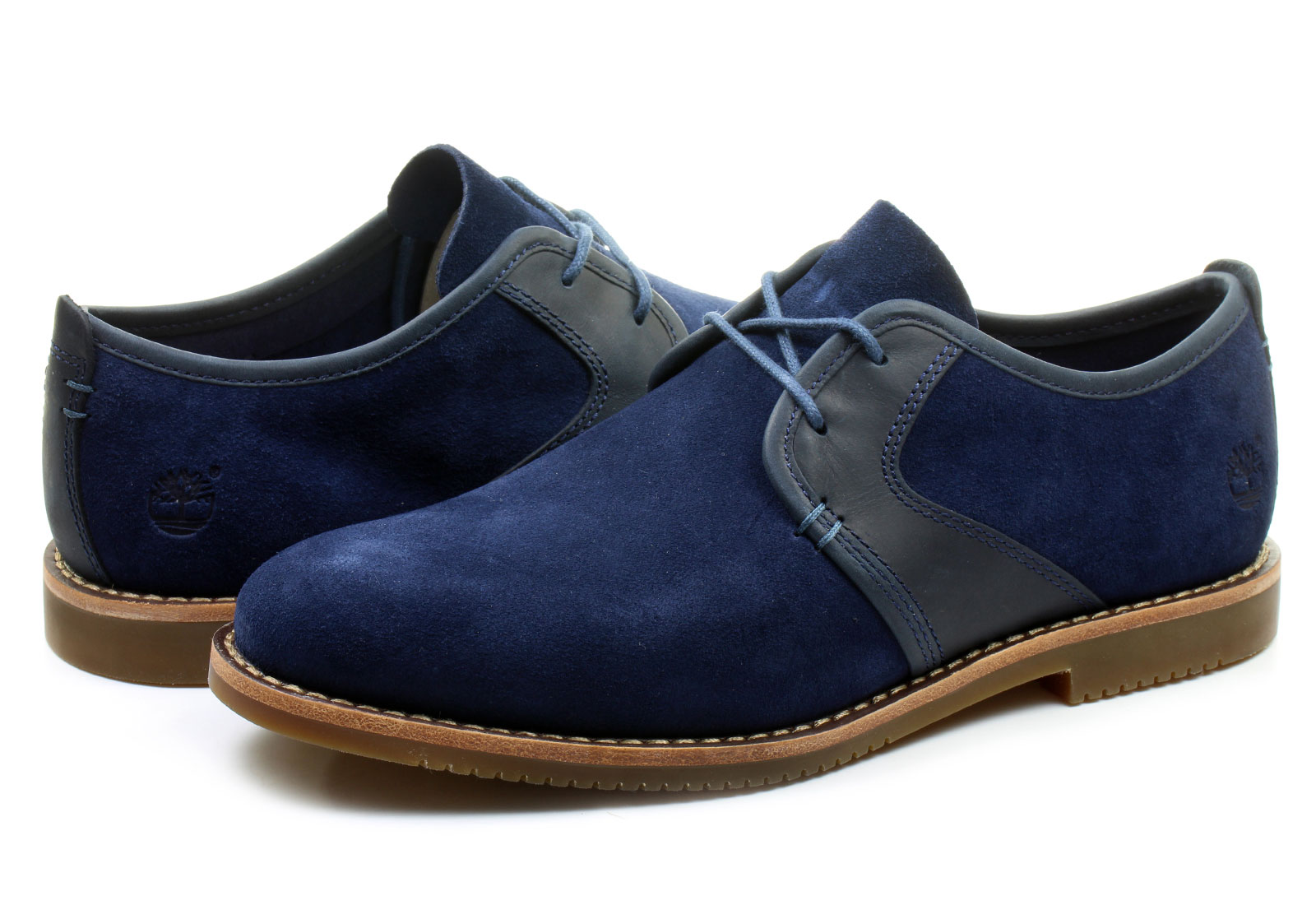 Timberland Shoes - Brooklyn Park - a14t8-nvy