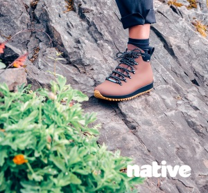 Další nový přírůstek - značka Native shoes ca750ed322c