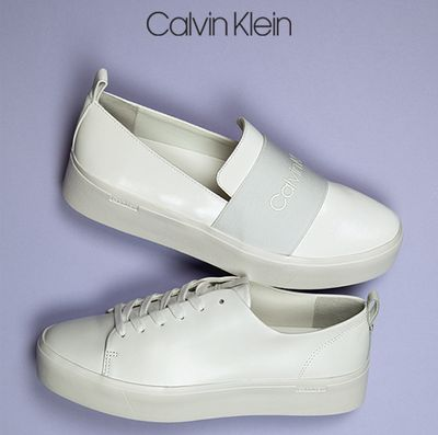cdc8b71ca3 Představujeme novou exkluzivní značku v Office Shoes - Calvin Klein!