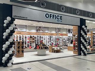 OC Forum Liberec se nachází v samotném centru Liberce a3f79924176