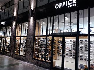 Naše prodejna Office Shoes se nachází v samotném srdci Prahy 35f208f3c44