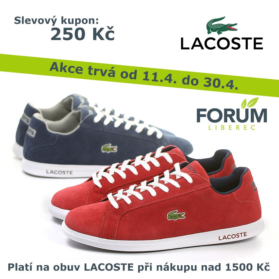 Slevové kupony v OC Forum Liberec ce39e8b7934