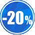 Extra Ljetni Popust  -20%