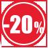 Nyári Leárazás -20%