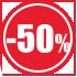 Nyári Leárazás -50%