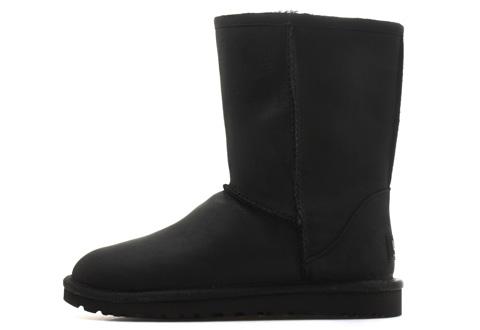 Ugg Csizma Classic Short Leather