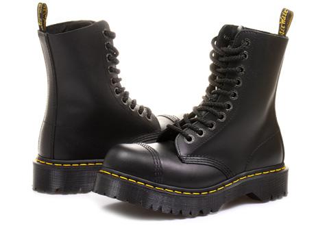 Dr Martens Duboke Cipele Dr. Martens 8761 B-Fh 10 Eyelet Boot
