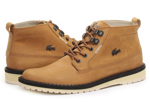 Lacoste Boots - Delevan - 133srm3030-013 - Online shop for sneakers ... b7029cb903