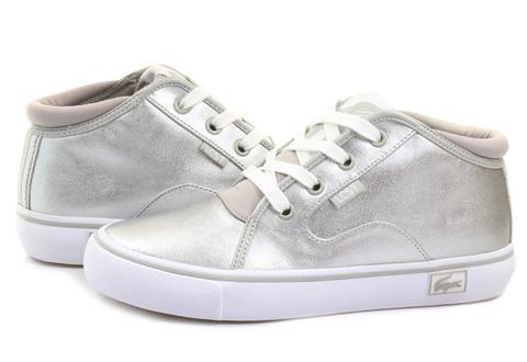 Lacoste Shoes Vaultstar Chukkarette