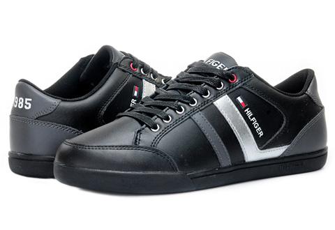 519f90931d Tommy Hilfiger Cipő - Rickey 1a - 13f-6201-990 - Office Shoes ...