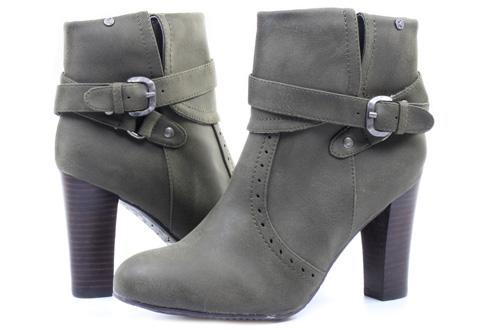 Kitten Csizma Jessy Boot 6