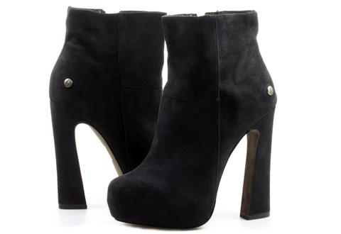Kitten Boots Taryn