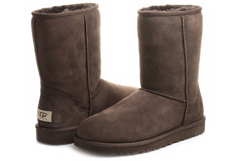 Ugg Boots W Classic Short
