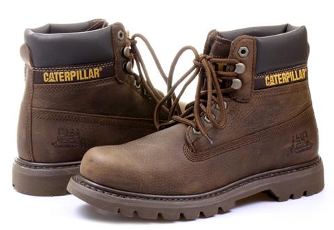 Cat Bakancs - Colorado - 710652-cho - Office Shoes Magyarország 1aa6949f11